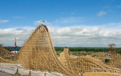 Tayto Park delay opening but will include temperature testing of guests when they do